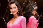 H'Hen Niê nói gì trước tin làm giám khảo Miss Universe 2020?