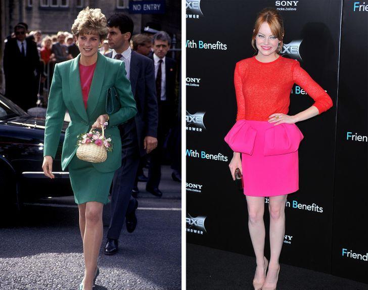 Thời trang Công nương Diana vẫn hot hòn họt tới tận ngày nay-12