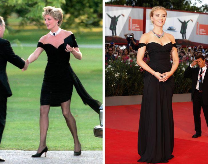 Thời trang Công nương Diana vẫn hot hòn họt tới tận ngày nay-11