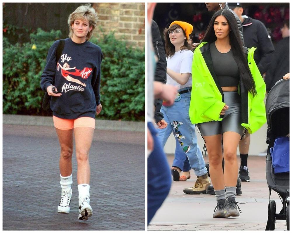 Thời trang Công nương Diana vẫn hot hòn họt tới tận ngày nay-3