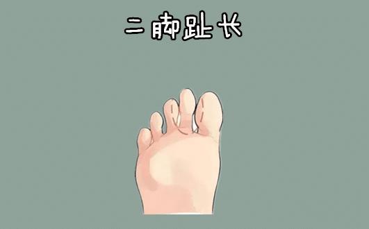 Tướng ngón chân của người có phúc khí hơn người, hậu vận giàu sang, phú quý-1
