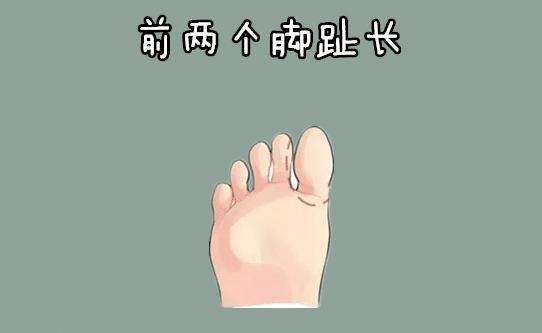 Tướng ngón chân của người có phúc khí hơn người, hậu vận giàu sang, phú quý-2