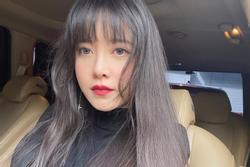 'Nàng cỏ' Goo Hye Sun khoe sắc sau thời gian dài yên ắng