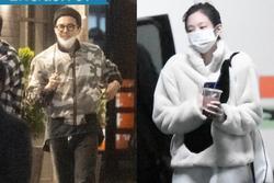 Jennie, G-Dragon vi phạm quy định chống Covid-19