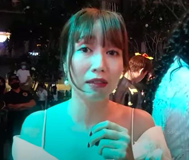 Ốc Thanh Vân hé lộ cuộc sống bé Lavie: Không dám nhìn vào mắt vì con giống Mai Phương-2