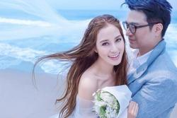 Lễ cưới đắt đỏ nhất giới giải trí Hong Kong