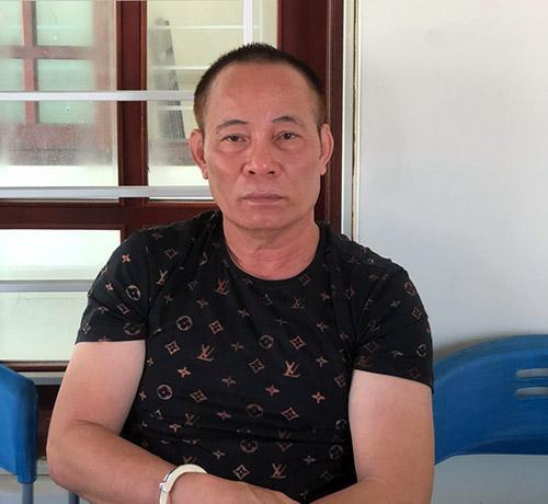 Vụ nổ súng khiến 2 người tử vong ở Nghệ An: Nghi phạm khai gì?-1