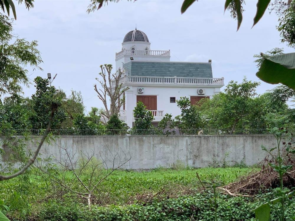 Vụ nổ súng khiến 2 người tử vong ở Nghệ An: Nghi phạm khai gì?-2