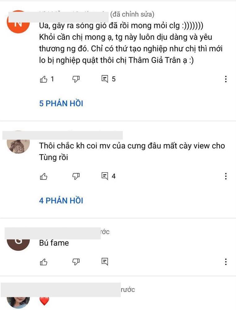 Thiều Bảo Trâm bị netizen công kích ké fame tình cũ.-2