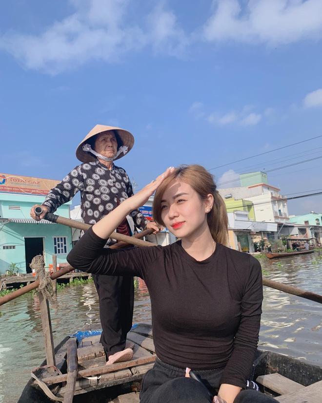 Đạt G bị soi chăm tương tác với vợ cũ Hoài Lâm ngay trước vụ chia tay ồn ào-4
