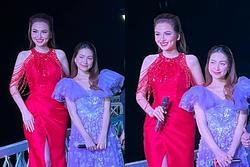 Hòa Minzy rơi vào 'thảm cảnh' khi chạm mặt hoa hậu Diễm Hương