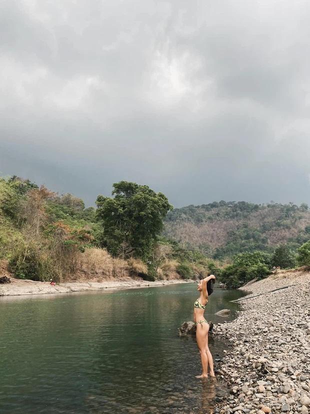 Nữ ca sĩ Việt khoe ảnh nude 100% tắm tiên khiến cả dàn sao Vbiz xôn xao-3