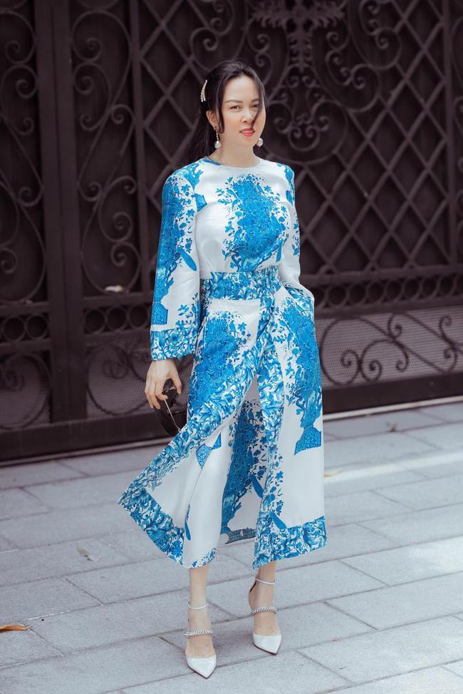 Bất ngờ chưa, Phượng Chanel không chỉ trẻ ra mà gu thời trang đẳng cấp trông thấy-1