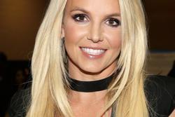 'Britney Spears, đừng ngoảnh lại'