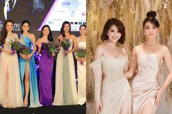 Miss Earth Phương Khánh bị bóc chiều cao thật sau ảnh 'cô bé đi lạc'