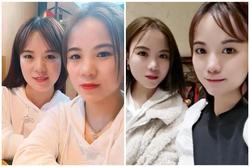 Tìm thấy chị em song sinh sau 29 năm nhờ video trên mạng