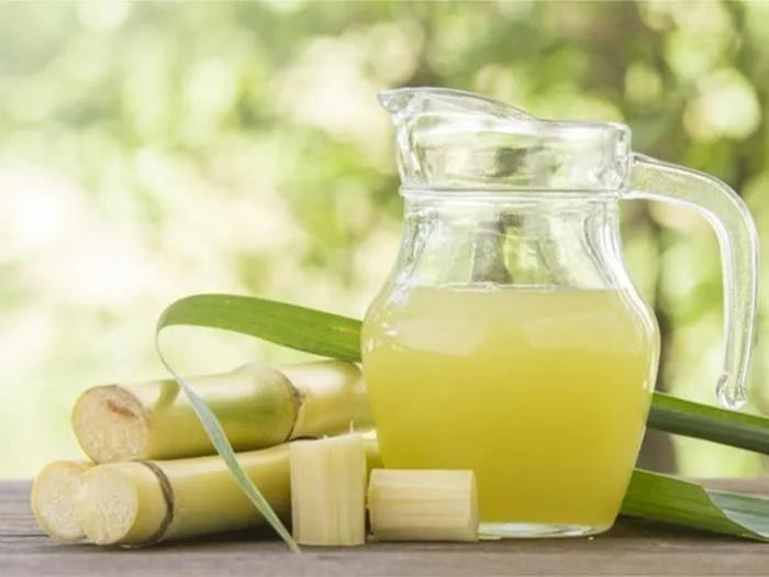 Uống nước mía mùa hè nên tránh một số điều để không sinh bệnh-3