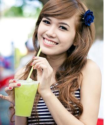 Uống nước mía mùa hè nên tránh một số điều để không sinh bệnh-4