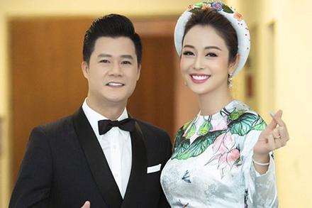Những lần hội ngộ sau ly hôn của Jennifer Phạm - Quang Dũng