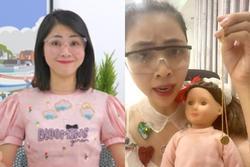 Thơ Nguyễn comeback với tên gọi 'Thơ Ngáo Ngơ', phản ứng dân mạng gây chú ý