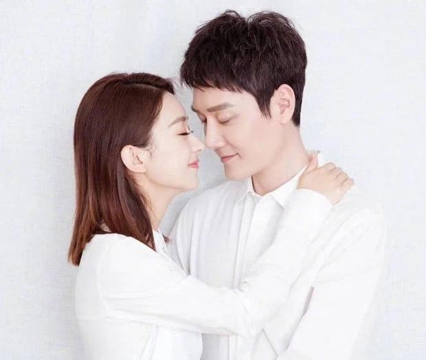 Kết hôn 1 năm, Phùng Thiệu Phong đã lòi đuôi, Cnet xót xa cho Triệu Lệ Dĩnh-2