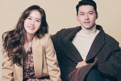 Rộ tin Hyun Bin - Son Ye Jin đang sống thử