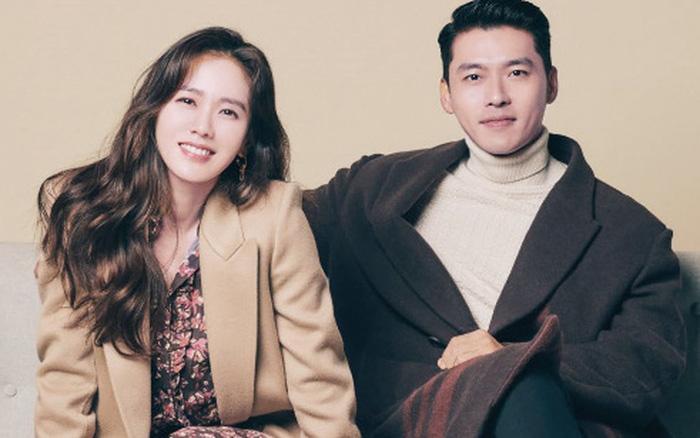 Rộ tin Hyun Bin - Son Ye Jin đang sống thử-1