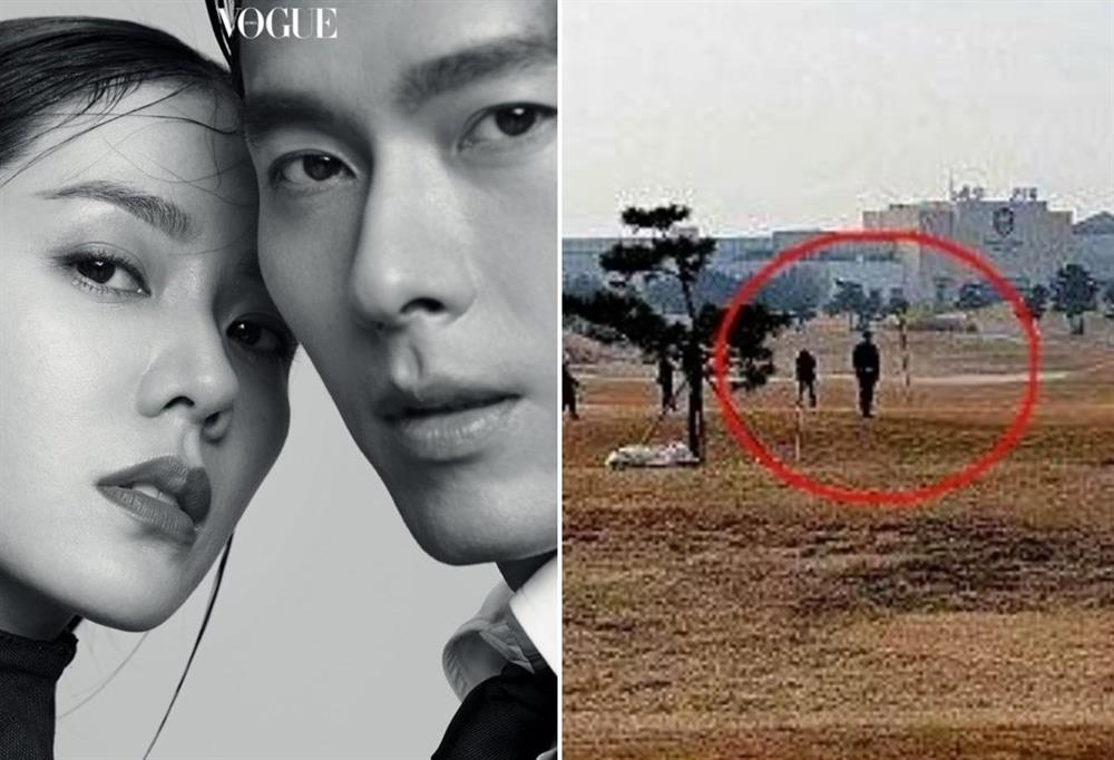 Rộ tin Hyun Bin - Son Ye Jin đang sống thử-2