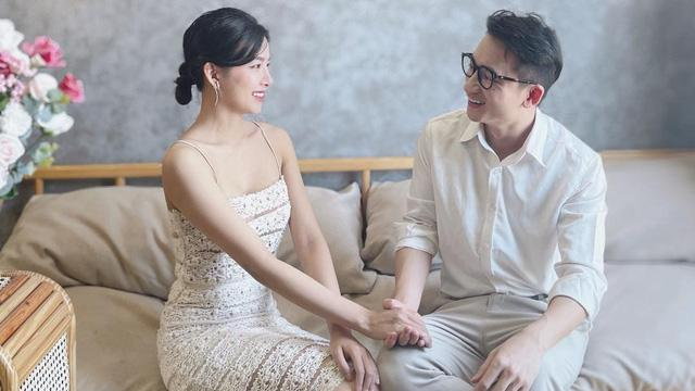 Phan Mạnh Quỳnh phải hoãn cưới lần 3-1