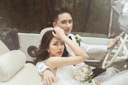 Phan Mạnh Quỳnh phải hoãn cưới lần 3