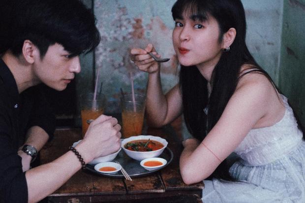 Khánh Vân - Trần Nghĩa tung bộ ảnh film tình hơn cái bình-2