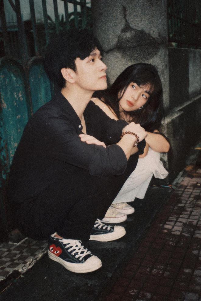 Khánh Vân - Trần Nghĩa tung bộ ảnh film tình hơn cái bình-4