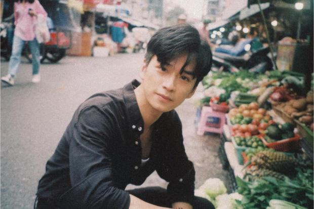 Khánh Vân - Trần Nghĩa tung bộ ảnh film tình hơn cái bình-5