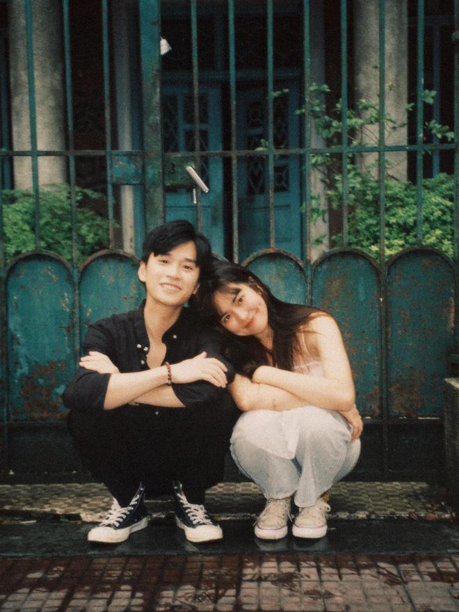 Khánh Vân - Trần Nghĩa tung bộ ảnh film tình hơn cái bình-7