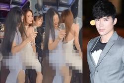 Ngọc Trinh đăng clip gợi dục, Nathan Lee 'khịa' luôn chẳng ngại