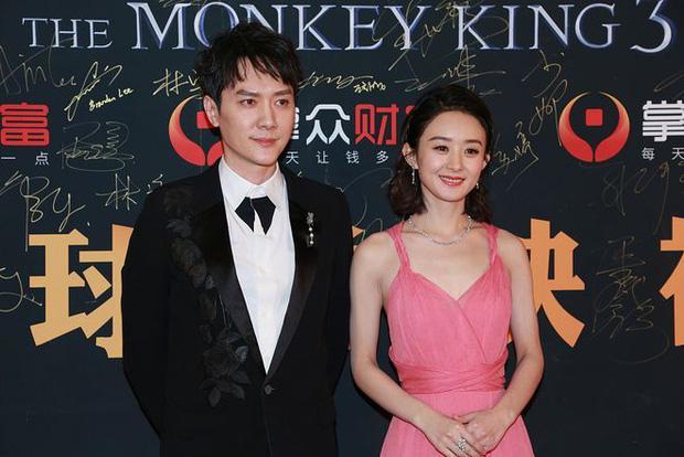 Mới ly hôn được 1 tuần, Phùng Thiệu Phong đã muốn tái hôn và đặt điều kiện cho vợ mới-1