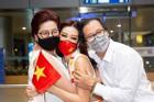 Bố mẹ Khánh Vân: 'Con làm được điều chúng tôi chưa làm được'