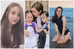 Ngoại hình 2 con của vợ cũ Hoài Lâm - người yêu mới Đạt G