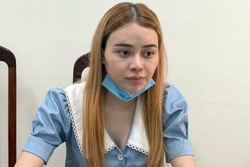 Nữ sinh viên tiếp tay cho 17 người Trung Quốc nhập cảnh trái phép-1