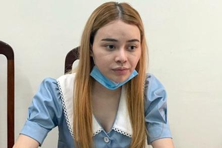 Nữ sinh viên tiếp tay cho 17 người Trung Quốc nhập cảnh trái phép