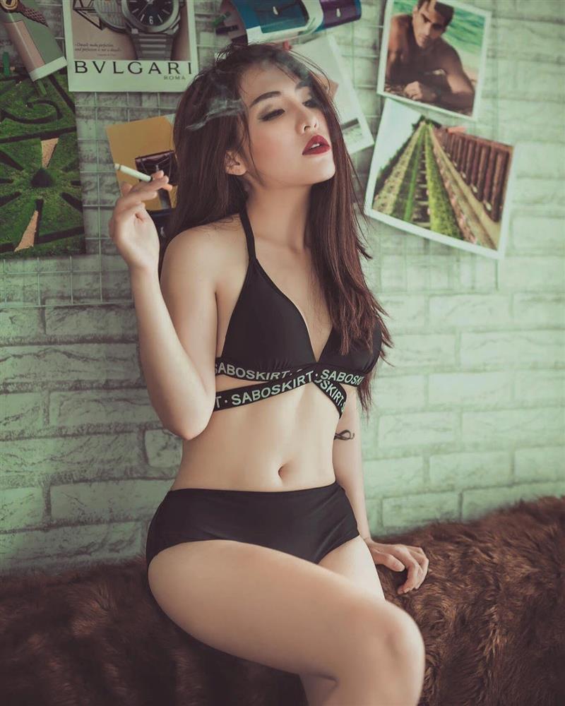 Du Uyên - Cindy Lư đọ body: Nhìn phát biết luôn bad girl - good girl-3