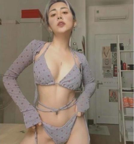 Du Uyên - Cindy Lư đọ body: Nhìn phát biết luôn bad girl - good girl-5