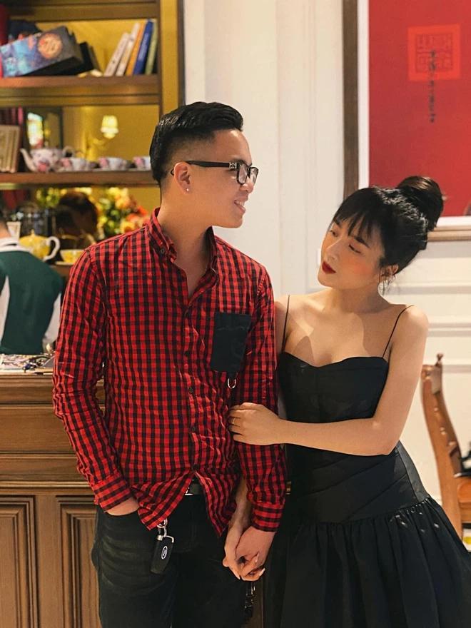 Kết hôn sau 2 tháng gặp mặt, cặp đôi Nghệ An có cuộc sống ước ao sau đám cưới-1
