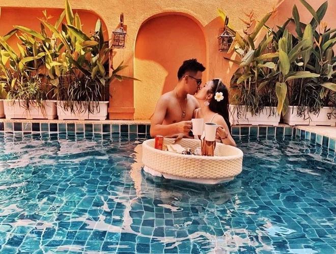 Kết hôn sau 2 tháng gặp mặt, cặp đôi Nghệ An có cuộc sống ước ao sau đám cưới-2