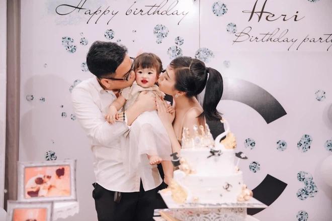 Kết hôn sau 2 tháng gặp mặt, cặp đôi Nghệ An có cuộc sống ước ao sau đám cưới-5