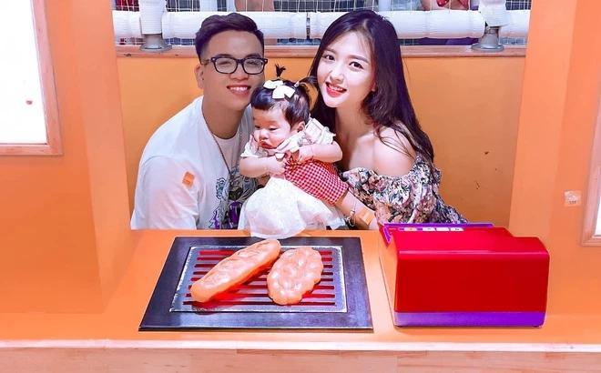 Kết hôn sau 2 tháng gặp mặt, cặp đôi Nghệ An có cuộc sống ước ao sau đám cưới-6