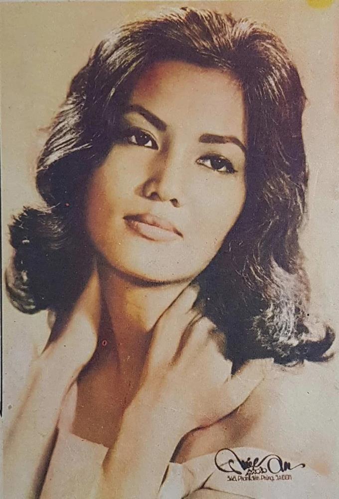 Ngắm nhan sắc trời ban và cuộc đời thăng trầm của tứ đại mỹ nhân Sài Gòn-3