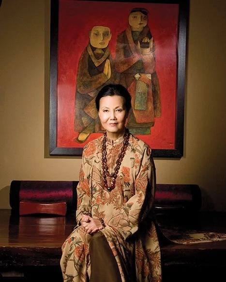 Ngắm nhan sắc trời ban và cuộc đời thăng trầm của tứ đại mỹ nhân Sài Gòn-4
