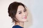 Chung Hân Đồng làm rõ tuyên bố 'không bao giờ kết hôn nữa'
