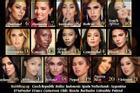 Khánh Vân có mặt trong top 21 bảng xếp hạng Miss Universe